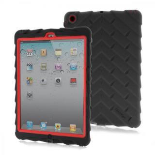 Gumdrop 【iPad Air対応耐衝撃ケース】 Drop Series ブラック/レッド