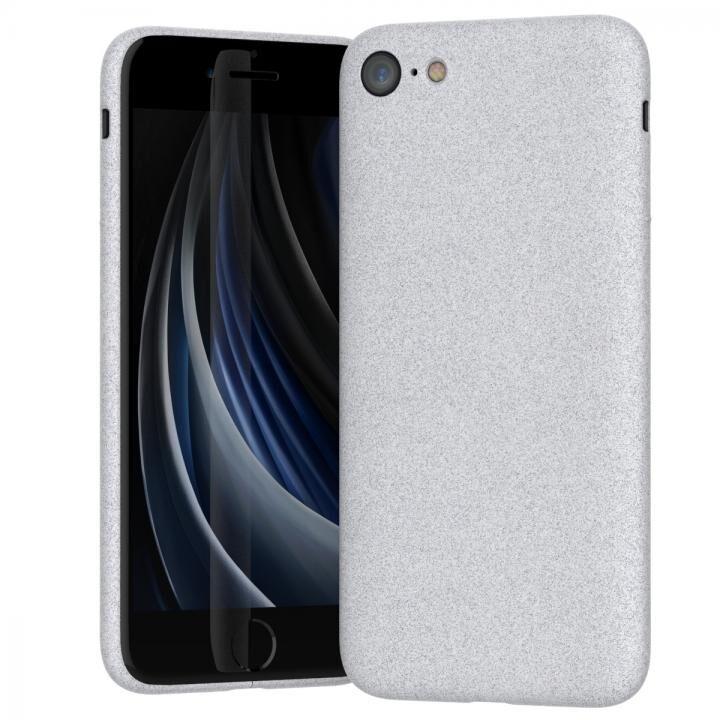 iPhone8/7 ケース MYNUS CASE サンドグレー iPhone SE 第2世代/8/7_0