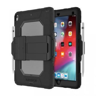 グリフィン サバイバー オールテレイン キックスタンド付 iPad Air(2019)