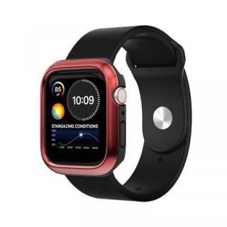 Apple Watch 44mm用 デュアルレイヤーケース AMY マーズ レッド