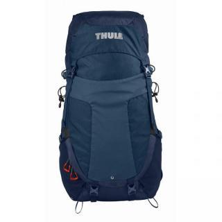 Thule Capstone 40L男性用ハイキングパック ポセイドン/ライト ポセイドン