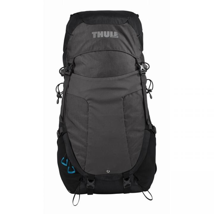 Thule Capstone 40L男性用ハイキングパック ブラック/ダークシャドウ