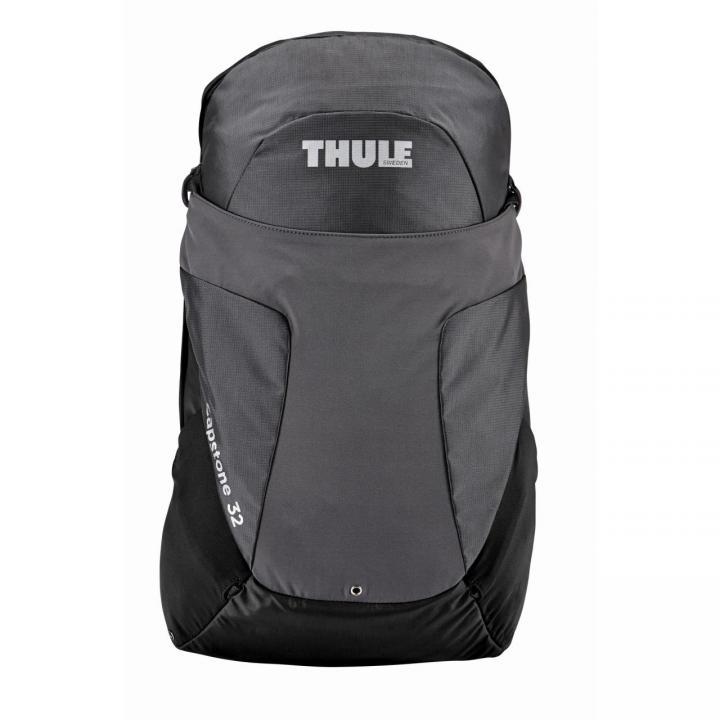 Thule Capstone 32L男性用ハイキングパック ブラック/ダークシャドウ_0