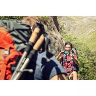 Thule Capstone 22L女性用ハイキングパック XS/Sサイズ ダークシャドウ/スレート_7