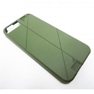 【iPhone SE/5s/5ケース】WiFi高速化 LINKASE PRO スペシャルカラーバージョン グリーン iPhone SE/5s/5ケース