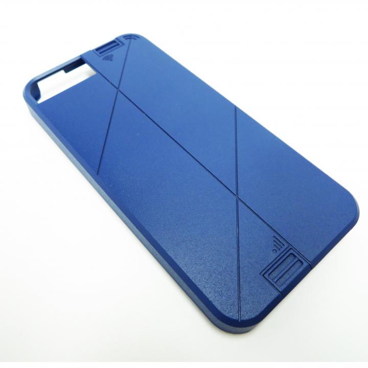 iPhone SE/5s/5 ケース WiFi高速化 LINKASE PRO スペシャルカラーバージョン ブルー iPhone SE/5s/5ケース_0