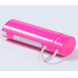 [2600mAh]IC-Candy iPhone5s/5c/5 バッテリー ピンク_2