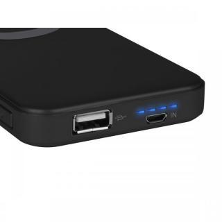 ワイヤレス充電できるQi(チー)対応 Bluetooth スピーカー LUXA2 Groovy W_8