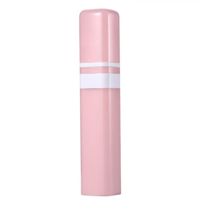 [2600mAh]モバイルバッテリー付き扇風機 MiniFan ピンク_0