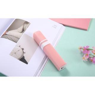 [2600mAh]モバイルバッテリー付き扇風機 MiniFan ピンク_6