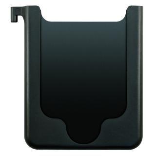 モニター取り付け型ホルダー iPhone SE/5s/5 ブラック_2