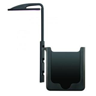 モニター取り付け型ホルダー iPhone 6s/6 ブラック