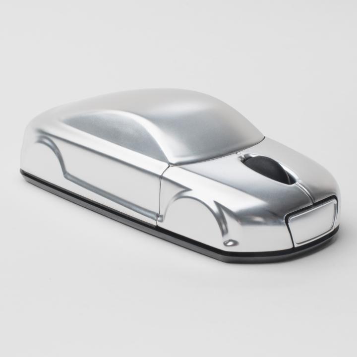 Audi Mouse アウディマウス
