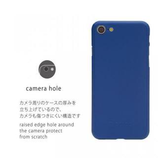 【iPhone7ケース】NanoSkin ナノスキン フルカバーケース ブルー iPhone 7_3
