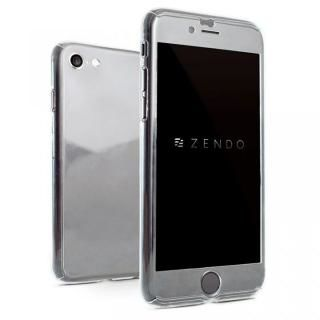 NanoSkin ナノスキン フルカバーケース クリア iPhone 7