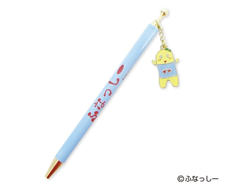 ふなっしー ボールペン_0