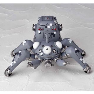 攻殻機動隊 リボルテックヤマグチNo.126EX「タチコマ 迷彩Ver.」
