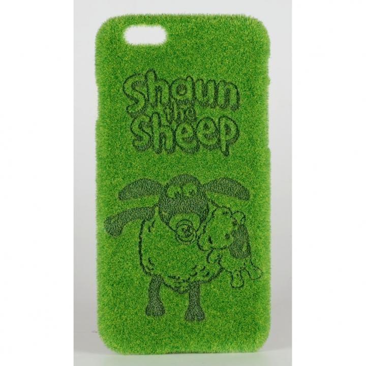 iPhone6s/6 ケース Shibaful X ひつしのショーン Timmy & Bear_0