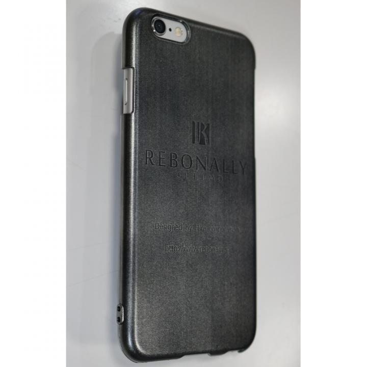 【iPhone6s/6ケース】アウロヴェール・メタリックシングルケースiPhone6s/6対応_0
