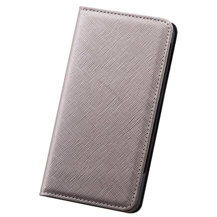 【iPhone6s/6ケース】[S] サライ 手帳型本革ケース iPhone 6_0