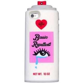 [新iPhone記念特価]Valfre Basic Repellent スプレー iPhone6/6sケース 3D
