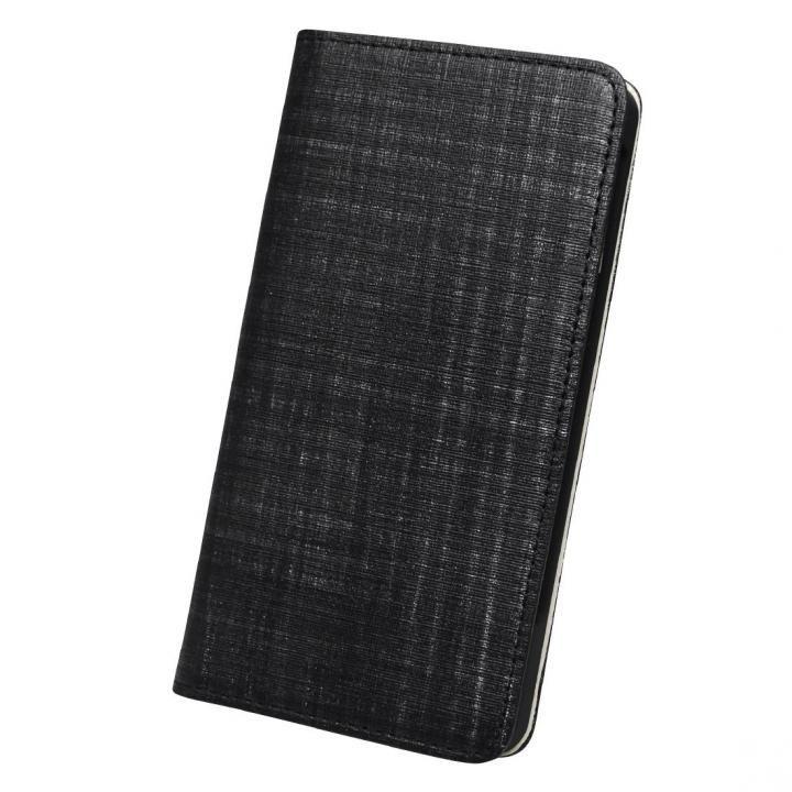 iPhone6s Plus/6 Plus ケース アスファルト ノーマル (アスファルト) ブラック_0