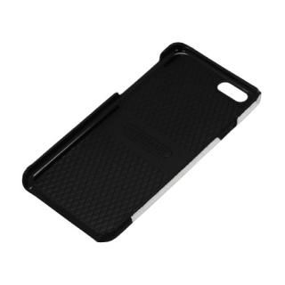 【iPhone6s/6ケース】iPhone 6s/6 LEATHER SKIN CASE Ⅱ シルバー_3
