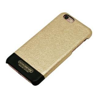 【iPhone6s/6ケース】iPhone 6s/6 LEATHER SKIN CASE Ⅱ ゴールド_1