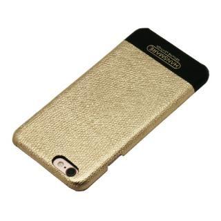 【iPhone6s/6ケース】iPhone 6s/6 LEATHER SKIN CASE Ⅱ ゴールド_2