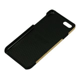 【iPhone6s/6ケース】iPhone 6s/6 LEATHER SKIN CASE Ⅱ ゴールド_3