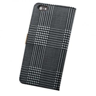 【iPhone6s Plus/6 Plusケース】オックスフォード6P(グレンチェック)_1