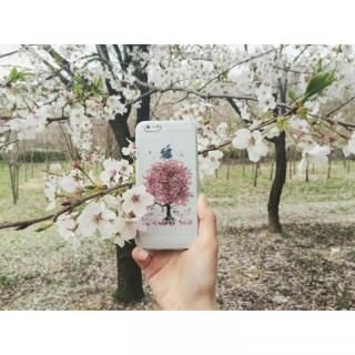 【iPhone6s Plus/6 Plusケース】ONLY ONE - iPhone 6 Plus - Dryad_2