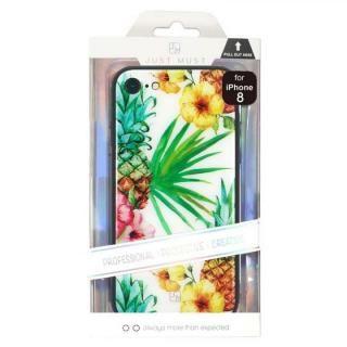 【iPhone8/7ケース】JM GLASS DESIGN CASE ラナンキュラス iPhone 8/7_2