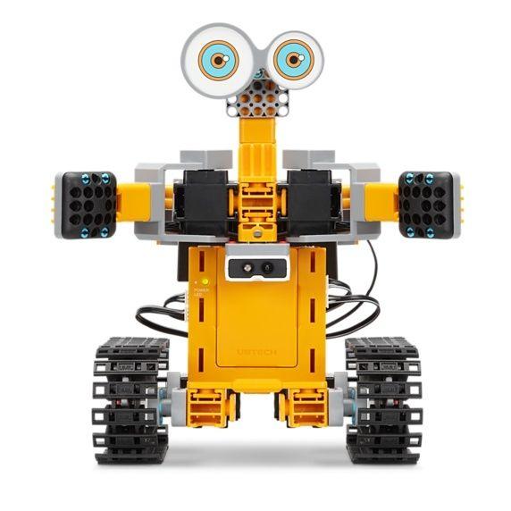 TankBot Kit_0