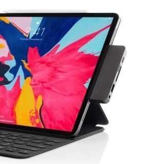 HyperDrive iPad Pro 6-in-1 USB-C Hub スペースグレー