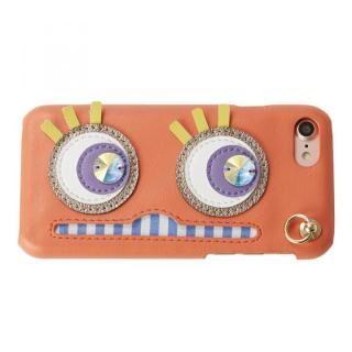 iPhone8/7 ケース STARRY FEM Abby コーラルピンク iPhone8/7