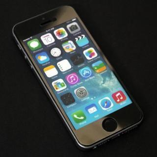 iPhone SE/5s/5 フィルム 東京ガールズコラボ カラーカスタム 液晶保護強化ガラス  iPhone SE/5s/5c/5