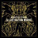 [5月特価]【モンストイラスト集】MONSTER STRIKE ILLUSTRATION WORKS