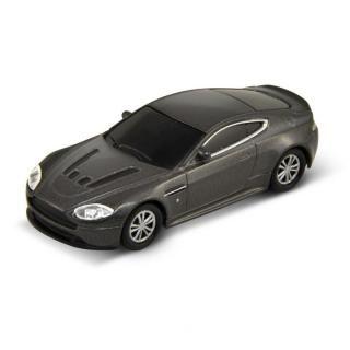 [2017夏フェス特価]Aston Marten V12 Vantage USBメモリー シルバー