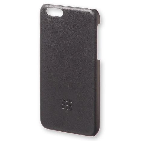 モレスキン クラシックハードケース ブラック iPhone 6s Plus/6 Plus