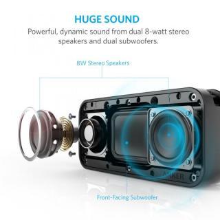 Anker SoundCore Sport XL ポータブル Bluetooth スピーカー_1