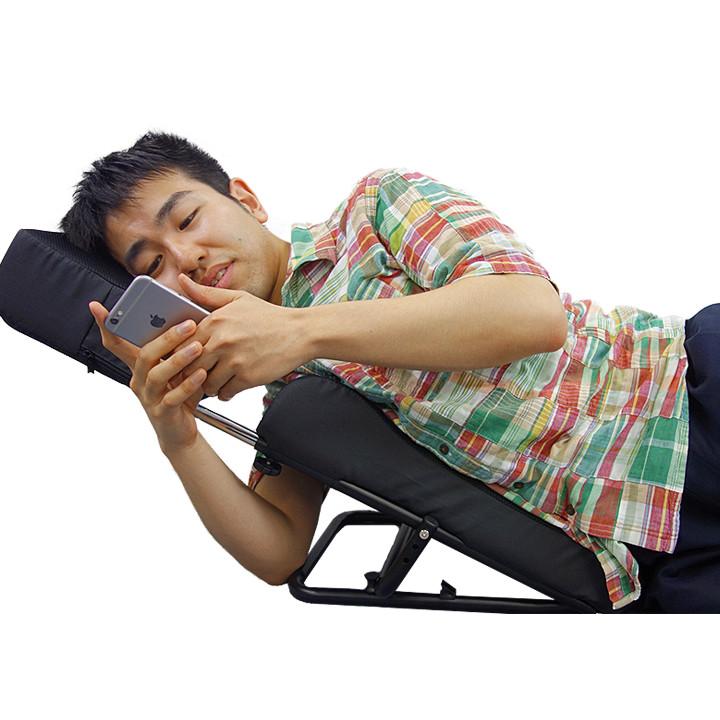 [2017年歳末特価]横向き寝クッション
