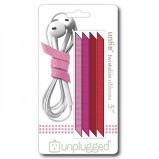 unplugged ケーブルオーガナイザー UNITIE5 lipstick