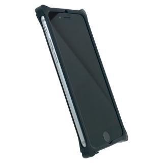 【iPhone6s/6ケース】[AppBank Store オリジナル]ソリッドバンパー マットブラック iPhone 6s/6_1