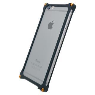 【iPhone6s/6ケース】[AppBank Store オリジナル]ソリッドバンパー マットブラック iPhone 6s/6_4