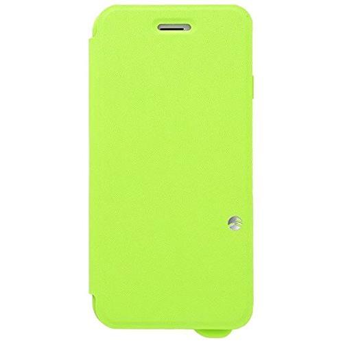 SwitchEasy BOOMBOX 音量増幅ケース ライムグリーン iPhone 6s/6