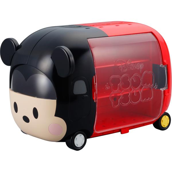 ディズニーモータース ツムツム ツムツムキャリー ミッキーマウス_0