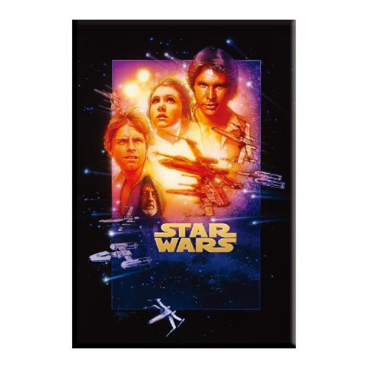 STAR WARS ポスターマグネット No.10_0