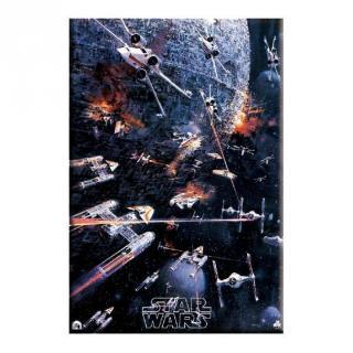 STAR WARS ポスターマグネット No.9