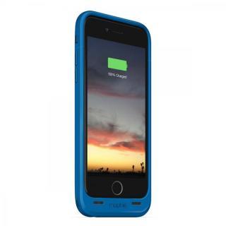 【iPhone6ケース】[2750mAh]バッテリー内蔵ケース mophie juice pack air ブルー iPhone 6_1